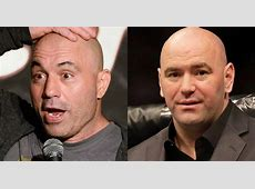 joe rogan ufc salary