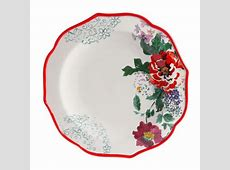 The Pioneer Woman 10.5 inch Decorated Dinner Plate