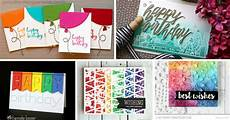 25 diy birthday cards you can make yourself