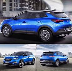 Opel Grandland X With Opc Treatment Car News