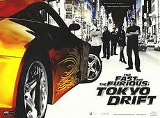 The Fast Furious Franchise Ranked From Best To Worst