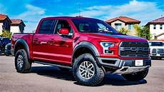2017 Ford F 150 Raptor Walkaround