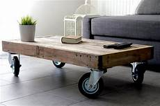 Pallet Coffee Table Wheels pallet coffee table on wheels pallet wood projects
