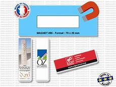 magnet publicitaire pas cher magnet rectangle ref asd1220