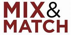 Mix Match Emporia
