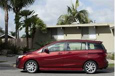 free car repair manuals 2012 mazda mazda5 seat position control third row seats the 6 smallest easiest parking vehicles with them