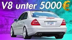 die besten autos mit v8 motor f 252 r unter 5000 rb