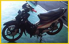 Variasi Motor Smash by Modifikasi Suzuki Shogun Oto Trendz