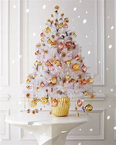 weihnachtsbaum trend 2015 10 ways to a white without the snow