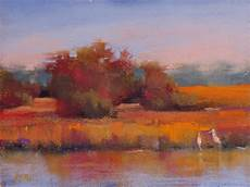 Painting My World Which Medium Is Best For Plein Air