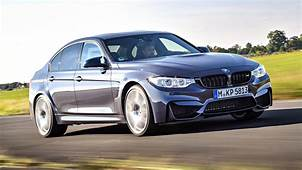 BMW M3 Saloon 2017  Review Auto Trader UK