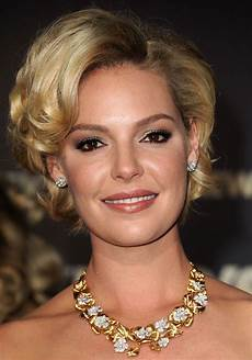 katherine heigl at new year s eve premiere in los amgeles