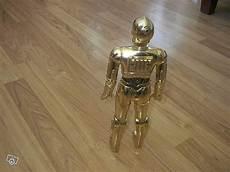 figurine wars c3po de 1978 collection