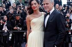 George Clooney Amal Clooney Die Zwillinge Sind Da