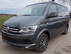 Vw T6 California Coast Reimport Eu Neuwagen