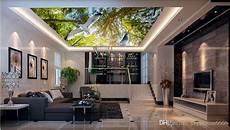 Wohnzimmer Decken Ideen - gro 223 handel 3d deckenbild f 252 r schlafzimmer w 228 nde 3d