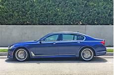 2017 bmw alpina b7 xdrive one week review automobile