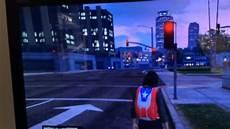 Gta V Traffic Light Glitch