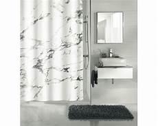 Duschvorhang Bestellen - duschvorhang kleine wolke marble grau 180 x 200 cm bei