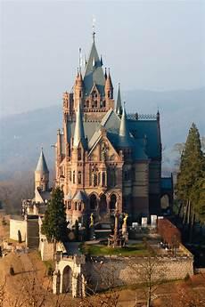 Drachenburg Castle Germany Germany Castles Beautiful