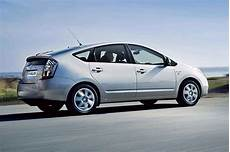 2008 toyota prius ii pictures information and specs
