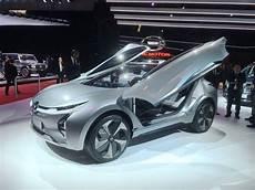 le mondial de l auto mondial de l auto 2018 le concept 233 lectrique enverge du chinois gac