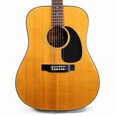 1975 Vintage Gibson Blue Ridge Custom Dreadnought Acoustic