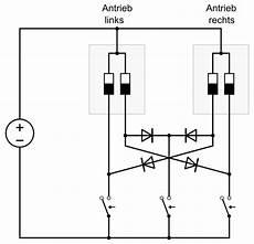 schaltpult weichenanzeige bistabiles relais es ist