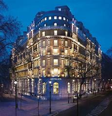 hotel with a past corinthia hotel london
