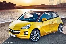 Neue Opel Modelle - retten diese modelle opel autobild de