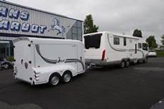 tracter une caravane sans permis e permis de conduire pour caravanes et cing cars