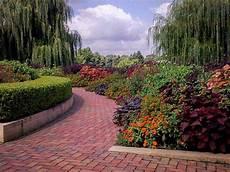 Garden Chicago by Chicago Botanic Garden Cook County Illinois The Height