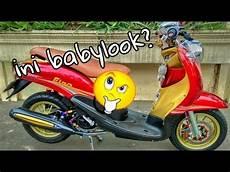 Velg Babylook by Babylook Menurut Gw Dan Macam Macam Velg Ring 12 Motor