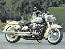 harley davidson deluxe harley davidson deluxe flde 2018 on review