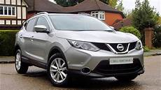 Nissan Qashqai 2015 - sold using sell your car uk 2015 nissan qashqai tekna 1