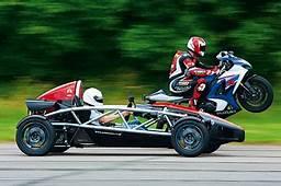 Ariel Atom  Sportiest Car In The World Top Speed