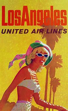 travel posters and the evolution of flight vintage european posters