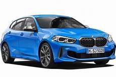 Bmw 1 Series Hatchback 2019 Review Carbuyer