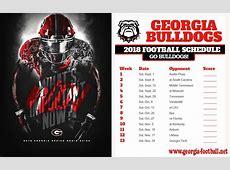 georgia bulldogs football home game schedule,college football schedule georgia bulldogs,latest georgia recruiting news