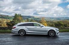 Mercedes Cls Shooting Brake 2015 2017 Used Car