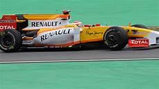 F1 Renault Officialise Retour En Tant Qu 233 Curie
