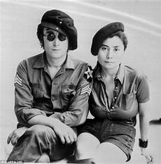 Ono Lennon - yoko ono on lennon s desires and how she