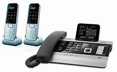 gigaset dx800a all in one gigaset dx800a all in one telephone with sl78h