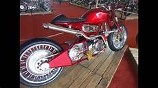 Biaya Modif Cafe Racer by Biaya Modif Motor Custom Bobber Customotto