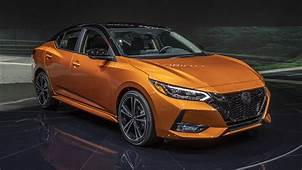 2020 Nissan Sentra Gets More Upscale With Maxima Cues