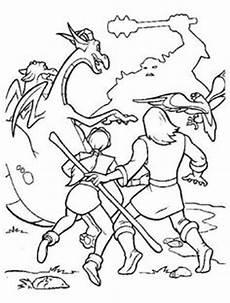 Disney Malvorlagen Quest Quest For Camelot Coloring Page Coloring Pages