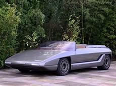 Bertone Archives Concept Cars