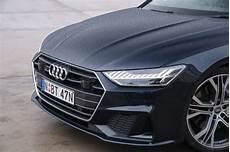 2019 Audi A7 Headlights by Audi A7 2019 Review Carsguide