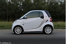 Review 2015 Smart Fortwo Electric Drive Wildsau