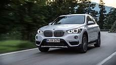 Bmw X1 Xdrive 25d 2015 Review By Car Magazine